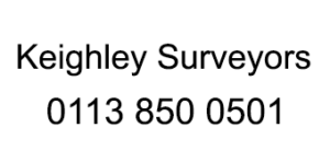 Keighley Surveyors - Property and Building Surveyors.
